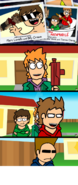 Eddsworld the end part 1 what marc and i did by billybcreationz-d9umr37