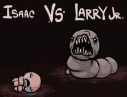 Larry Jr.