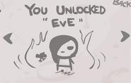 Eve achievement