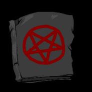 Satanic Bible LibroGrande
