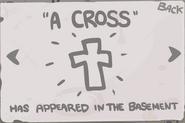 A Cross Geheimnis
