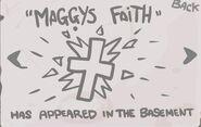Maggys Faith Geheimnis