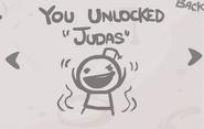 Unlock Judas