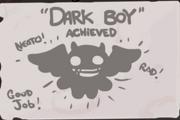 Dark Boy Achievement