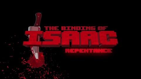 The Binding of Isaac Repentance Teaser Trailer-1537822372