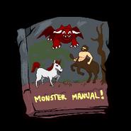 Grande Monster Manual