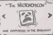 Nercronomicon Unlock