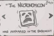 The Necronomicon Geheimnis