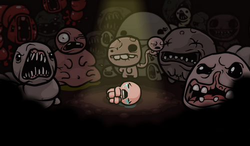 Wiki Binding of Isaac