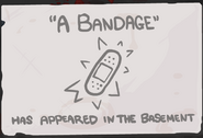 A Bandage Geheimnis