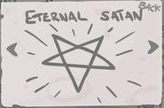 Eternal Satan