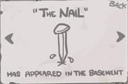 The Nail Geheimnis