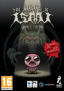 The-binding-of-isaac-unholy-edition-cover