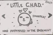 Little Chad Geheimnis