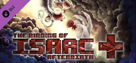 DLC: Afterbirth +