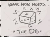 The D6