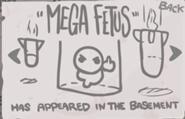 Mega Fetus -secret-