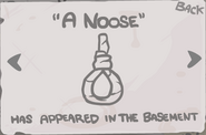 A Noose Geheimnis