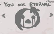 Eve eternal