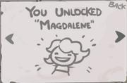 Magdalene secret
