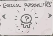 Eternal Personalities Secret