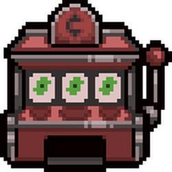 игровой автомат the binding of isaac