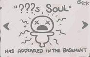 Blue Baby's Soul Geheimnis