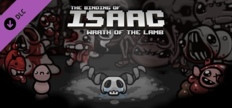 DLC: Wrath of the Lamb