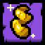Golden Trinket