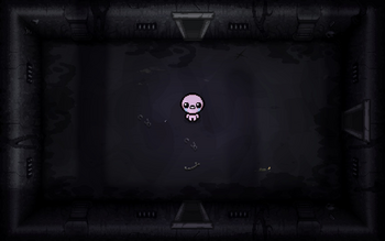 Stage Dank Depths room.png