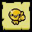 Golden God!