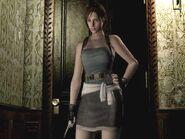 Jill Valentine (42)