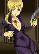 Jill Valentine by yusuyoshi sano