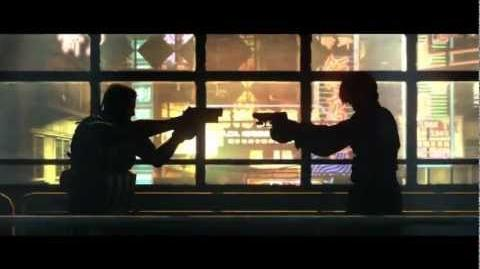 Resident Evil 6 - Japanese Cinematic Trailer & Franchise History (HD 720p)