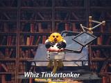 Whiz Tinkertonker