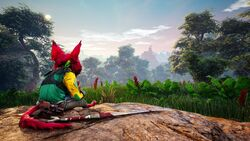Biomutant screenshot 17