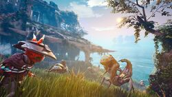 Biomutant screenshot 18