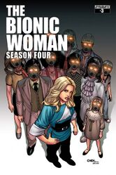 The Bionic Woman Season Four 03