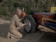 WIE - Changing Tires