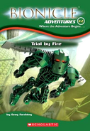 BA2 - Trial by Fire