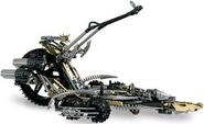 Set Thornatus V9 Vehicle