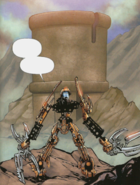 454px-Comic Mata Nui in Valley of the Maze