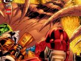 Comic 18: Seeds of Doom