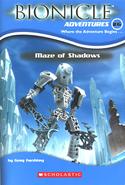 BA6 - Maze of Shadows