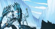 AOSR Ice Tribe Warriors