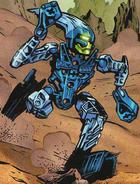 Comicberix