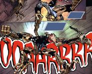 Comic Vorox