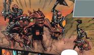 Comic Bone Hunters