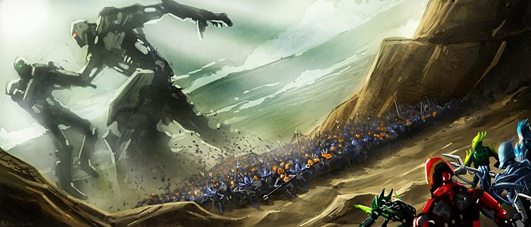 Art Army of Rahkshi and Skakdi.jpg