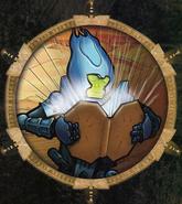 SoC Berix with Book of Certavus